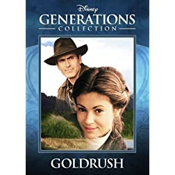 Goldrush: A Real Life Alaskan Adventure
