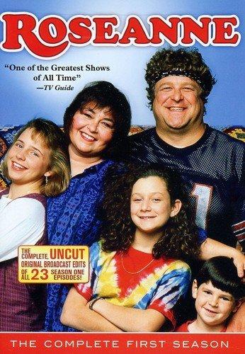 Roseanne - Season 1