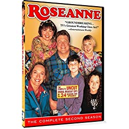 Roseanne - Season 2