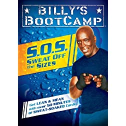 Billy Blanks: Boot Camp S.O.S.