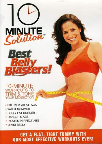 10 Minute Solutions: Best Belly Blasters