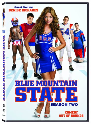 Blue Mountain State: Season Two