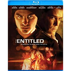 The Entitled [Blu-ray]