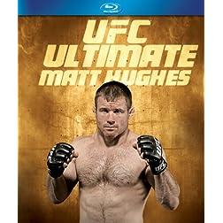 UFC: Ultimate Matt Hughes [Blu-ray]