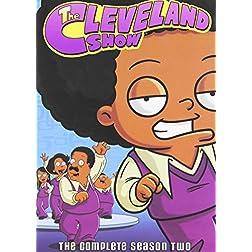 Cleveland Show: Season 2