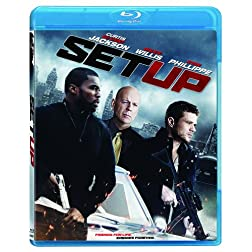 Set Up [Blu-ray]