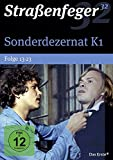 Sonderdezernat K1/Folgen 13-23 (5 DVDs)