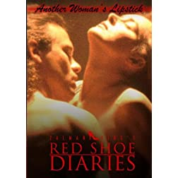 Zalman King's Red Shoe Diaries Movie #3: Another Woman's Lipstick