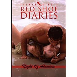 Zalman King's Red Shoe Diaries Movie #8: Night Of Abandon