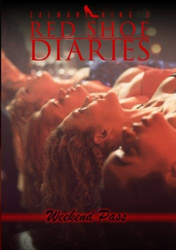 Zalman King's Red Shoe Diaries Movie #5: Weekend Pass