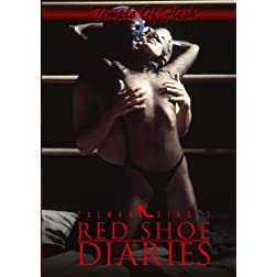 Zalman King's Red Shoe Diaries Movie #16: Temple Of Flesh