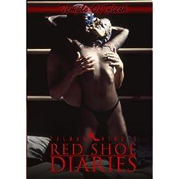Zalman King's Red Shoe Diaries Movie #16: Temple Of Flesh