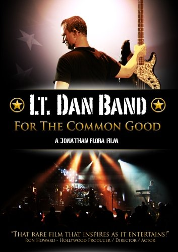 Lt. Dan Band: For The Common Good (PAL)