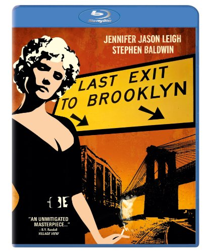 Last Exit to Brooklyn [Blu-ray]