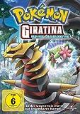 Pokemon 11 - Giratina und der Himmelsreiter