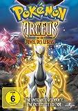 Pokemon 12 - Arceus und das Juwel des Lebens