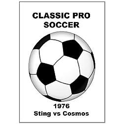 1976 Sting vs Cosmos - Soccer