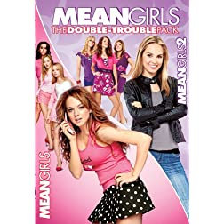 Double Trouble Pack (Mean Girls / Mean Girls 2)