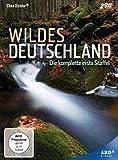 Wildes Deutschland - Staffel 1 (2 DVDs)