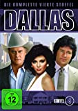 Dallas - Staffel  4 (7 DVDs)
