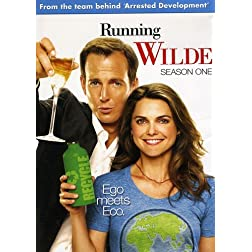 Running Wilde: Season One
