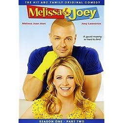 Melissa & Joey: Season One, Part Two
