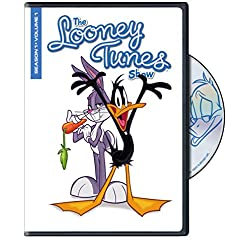 Looney Tunes Show: Season 1 V.1