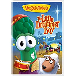 Veggie Tales: Little Drummer Boy