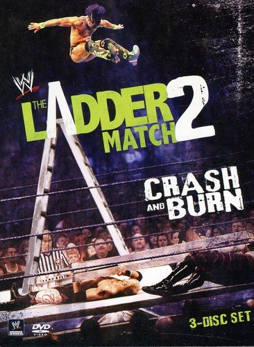 Ladder Match 2: Crash & Burn