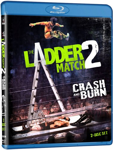 Ladder Match 2: Crash & Burn [Blu-ray]