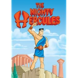 Mighty Hercules