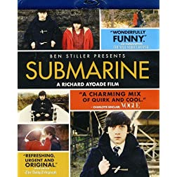 Submarine [Blu-ray]