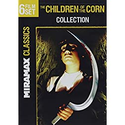 Children of the Corn Collection