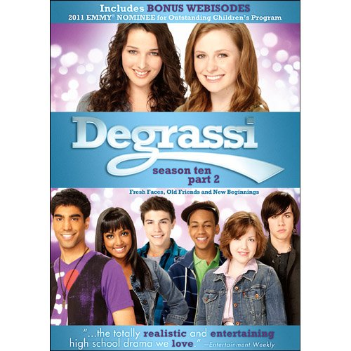 Degrassi: Season Ten, Part 2