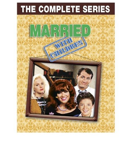 Married...With Children: The Complete Series