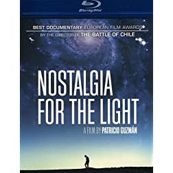 Nostalgia for the Light [Blu-ray]