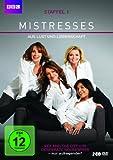 Mistresses - Aus Lust und Leidenschaft: Staffel 1 (2 DVDs)