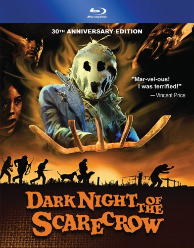 Dark Night Of The Scarecrow [Blu-ray]