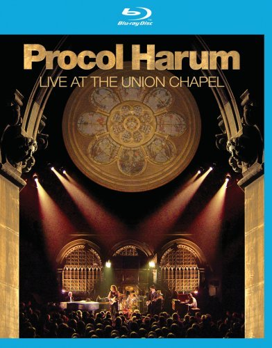 Live at the Union Chapel [Blu-ray]