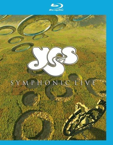 Symphonic Live [Blu-ray]