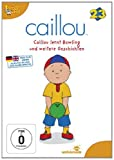 Caillou 23 - Caillou lernt Bowling