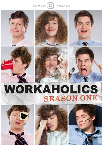 Workaholics: Season One