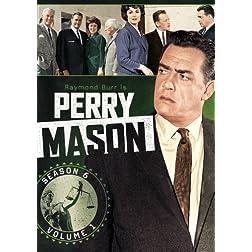 Perry Mason: Season Six, Vol. 1