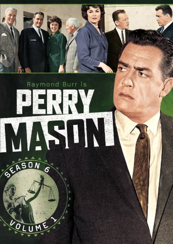 Perry Mason: Season Six, Vol. 1