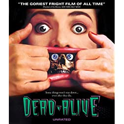 Dead Alive [Blu-ray]