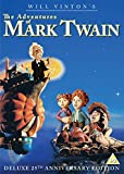 Get The Adventures Of Mark Twain On Blu-Ray