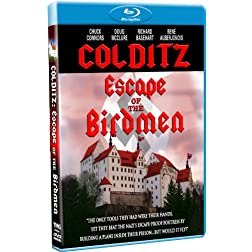 Colditz: Escape of the Birdmen [Blu-ray]