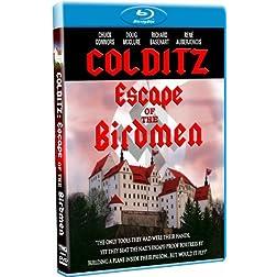 Colditz: Escape of the Birdmen [Blu-ray]