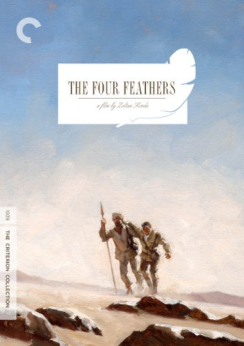 Four Feathers (Criterion Collection)