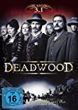 Deadwood - Season 3.1 (2 DVDs)